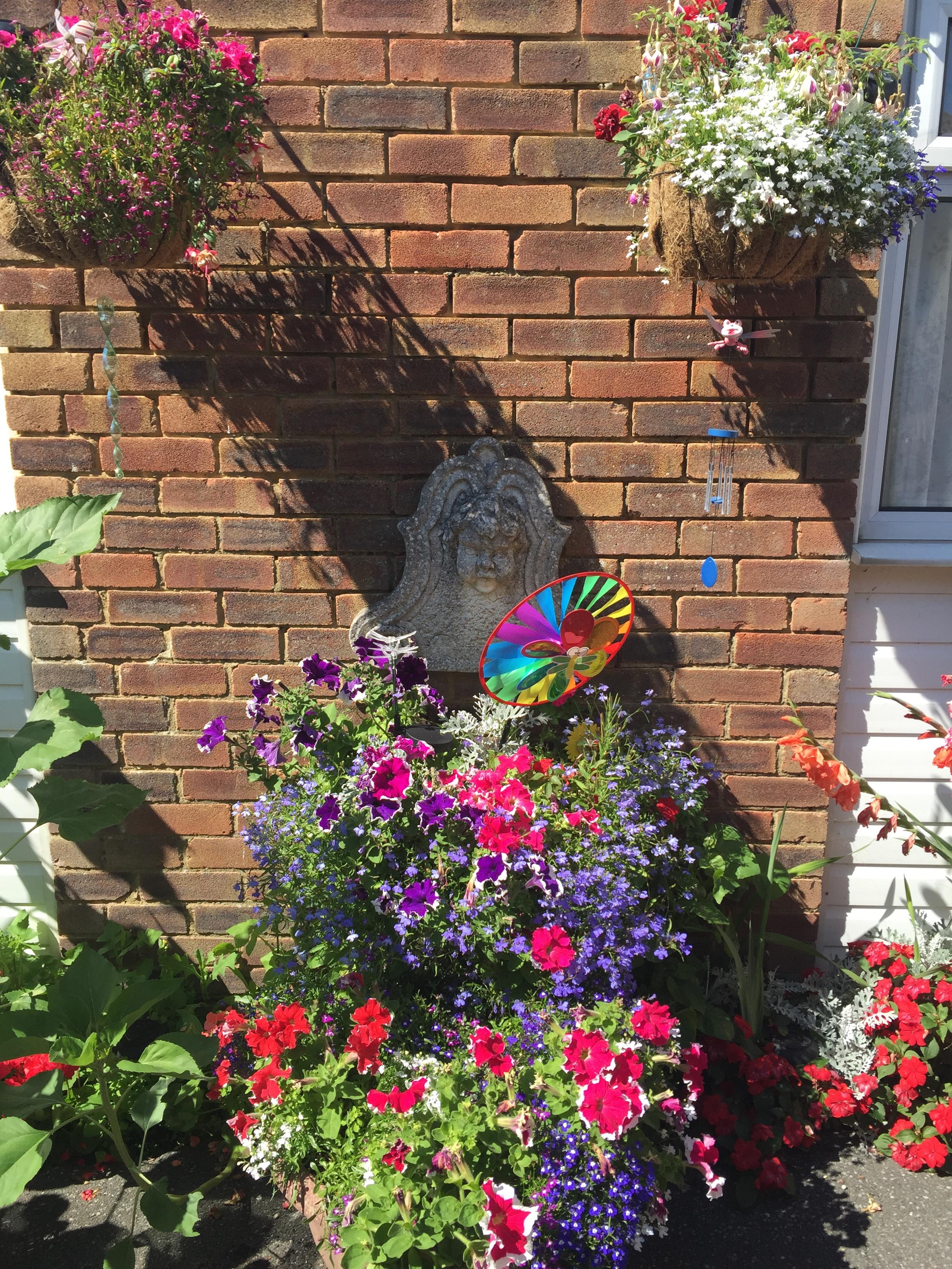 home activities gardening club